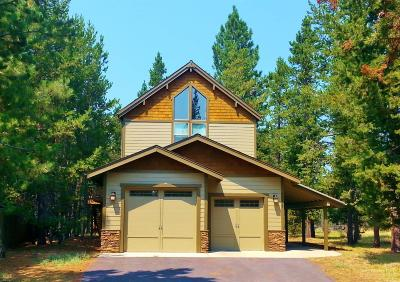 Bend Single Family Home For Sale: 55909 Wood Duck Drive