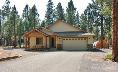 La Pine Single Family Home For Sale: 15332 Bear Street
