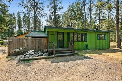 Bend Single Family Home For Sale: 16891 South Century Drive