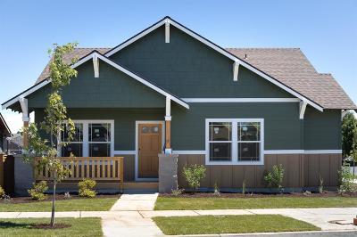 Bend Single Family Home For Sale: 2721 Northeast Black Oak Place