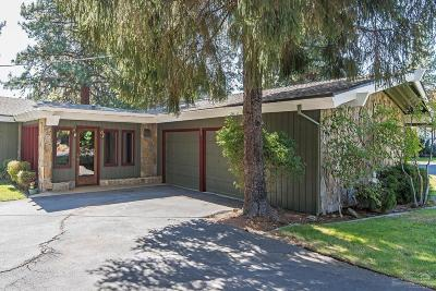 Bend Single Family Home For Sale: 20269 Fairway Drive