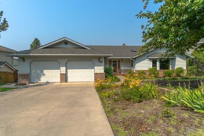 Bend Single Family Home For Sale: 2861 Northwest Polarstar Avenue