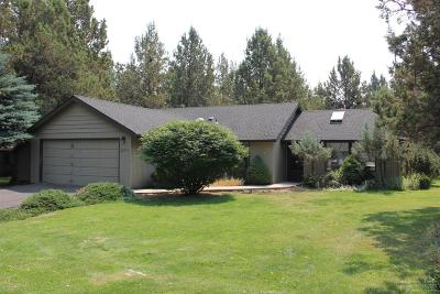Bend Single Family Home For Sale: 20737 Will Scarlet Lane
