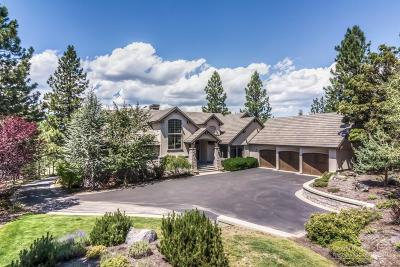 Single Family Home For Sale: 2705 NW Nightfall Circle