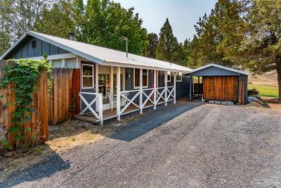 Bend Single Family Home For Sale: 20039 Beaver Lane