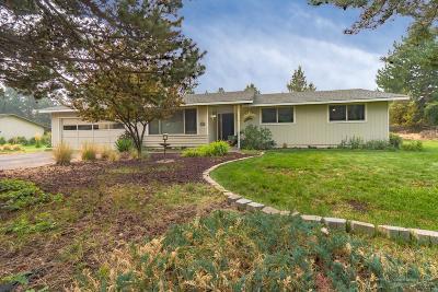 Bend Single Family Home For Sale: 21047 Azalia Avenue