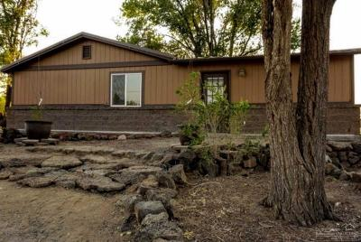Bend Single Family Home For Sale: 65605 61st Street