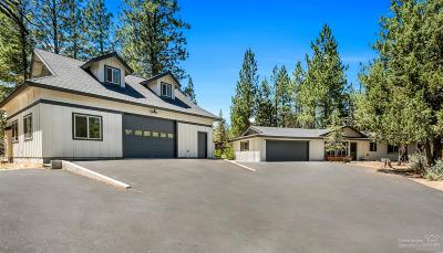Bend Single Family Home For Sale: 63449 Gold Spur Way