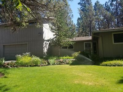 Bend Single Family Home For Sale: 20473 Klahani Drive