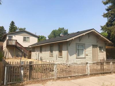 Bend Multi Family Home For Sale: 718 Northwest Newport Avenue