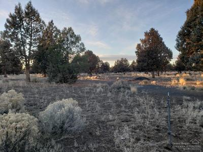 Prineville Residential Lots & Land For Sale: Southeast Falcon Ridge Road