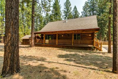 La Pine OR Single Family Home For Sale: $399,900