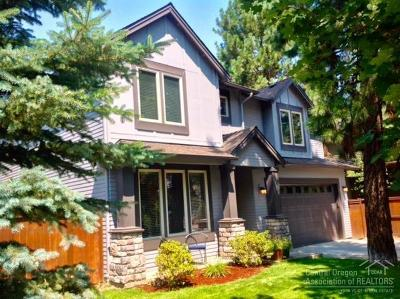 Single Family Home For Sale: 19958 Porcupine Drive
