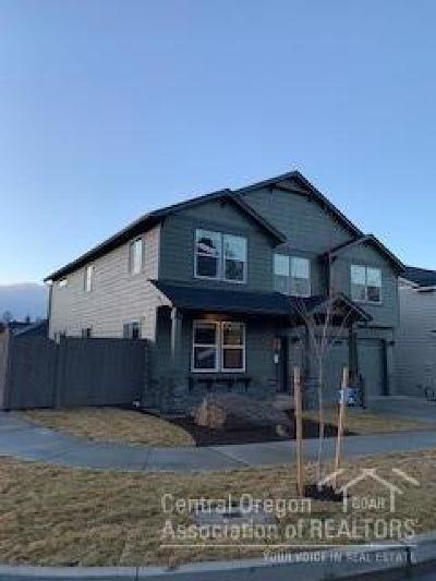 Bend Single Family Home For Sale: 20646 Southeast Meadowsweet Drive