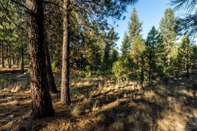 Sunriver Residential Lots & Land For Sale: 57296 Red Fir Lane