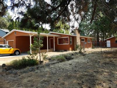 Bend Single Family Home For Sale: 645 Northeast Olney Avenue