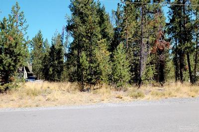 Bend Residential Lots & Land For Sale: 17266 Tholstrup Drive