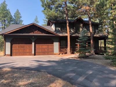 La Pine Single Family Home For Sale: 53453 Kokanee Way