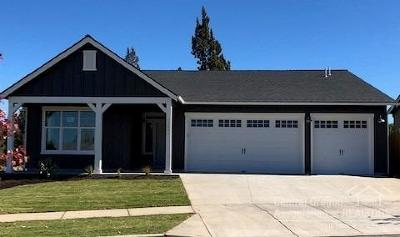 Bend Single Family Home For Sale: 62864 Northeast Nolan Street
