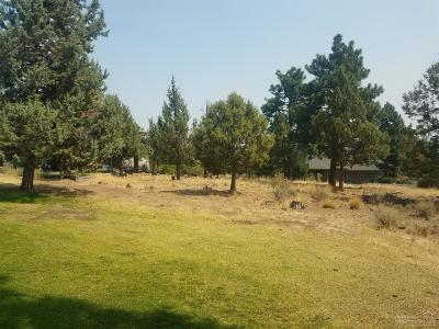 Bend Residential Lots & Land For Sale: 3304 Northwest Fairway Heights Drive