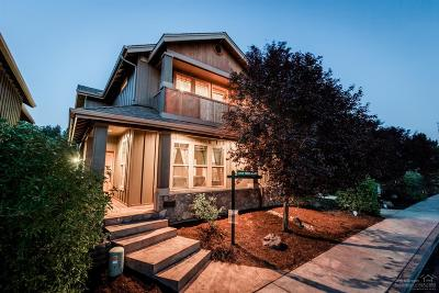 Bend Single Family Home For Sale: 61394 Southwest Merriewood Court