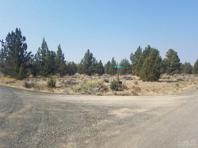 Prineville Residential Lots & Land For Sale: 16401 Southeast Huron
