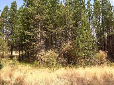 Bend Residential Lots & Land For Sale: 54671 Gray Squirrel Drive