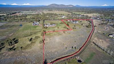 Redmond Residential Lots & Land For Sale: 3342 Southwest Helmholtz Way