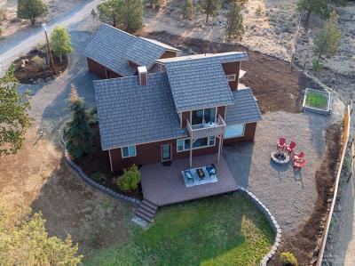 Bend Single Family Home For Sale: 17909 Cascade Estates Drive