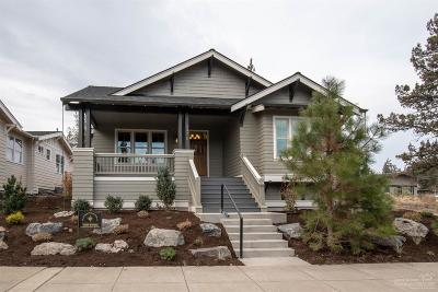 Bend Single Family Home For Sale: 2416 Northwest Crossing Drive