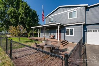 Prineville Single Family Home For Sale: 485 SE Elm Street