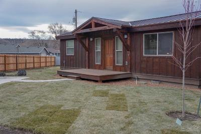 Prineville Single Family Home For Sale: 299 SE Togo Lane