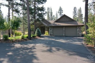 Sunriver Single Family Home For Sale: 57800 Mt Adams