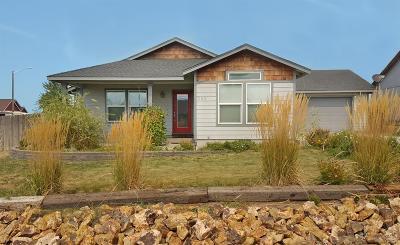 Culver Single Family Home For Sale: 303 Geneva Street