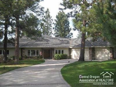 Bend Single Family Home For Sale: 1324 Northwest Farewell Drive