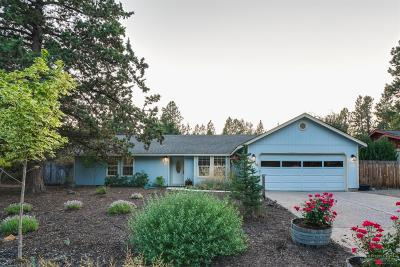 Bend Single Family Home For Sale: 60939 Garnet Street