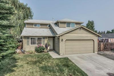 Bend Single Family Home For Sale: 20702 Amber Court