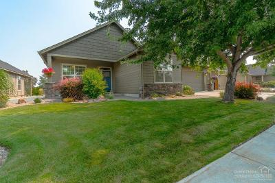 Redmond Single Family Home Contingent Bumpable: 2644 Northwest 19th Street