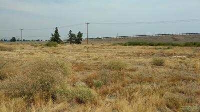 Redmond Residential Lots & Land For Sale: 2760 Northwest 7th Street