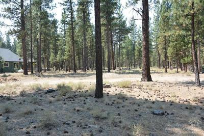 La Pine Residential Lots & Land For Sale: 15326 Bear Street