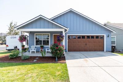 Redmond Single Family Home For Sale: 3102 Southwest Juniper Avenue