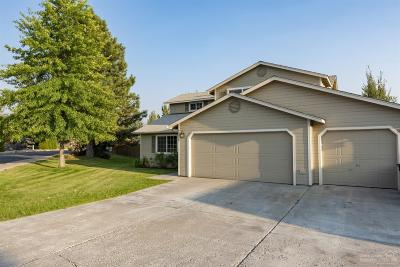 Bend Single Family Home For Sale: 63350 Majestic Loop