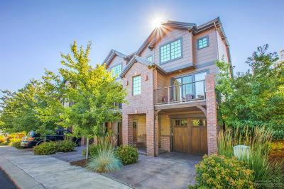 Bend Condo/Townhouse For Sale: 866 Southwest Crestline Drive
