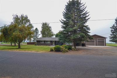 Prineville Single Family Home For Sale: 2305 NW Hackamore Lane