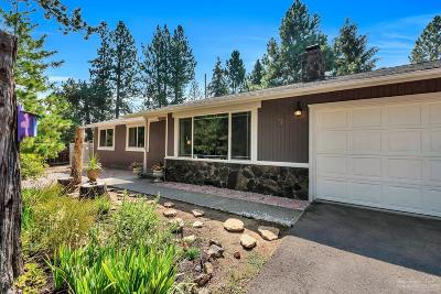Bend Single Family Home For Sale: 19789 Nugget Avenue