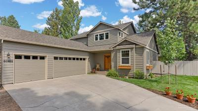 Bend Single Family Home For Sale: 60982 Hammock Court
