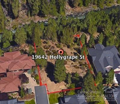 Bend Residential Lots & Land For Sale: 19642 Hollygrape Street