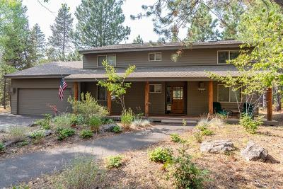 Sunriver Single Family Home For Sale: 57766 Cherrywood Lane