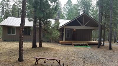 La Pine Single Family Home For Sale: 15914 Park Drive
