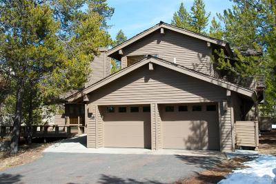 Sunriver Single Family Home For Sale: 57682 Yellow Pine Lane